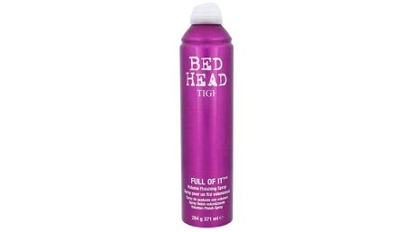 Tigi Bed Head Full Of It 284 g lak na vlasy pro ženy