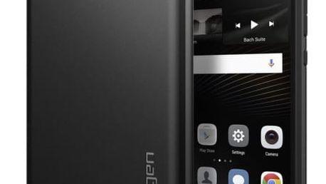Kryt na mobil Spigen Rugged Armor pro Huawei P9 Lite (2017) (HOUHUP9L2017SPBK) černý