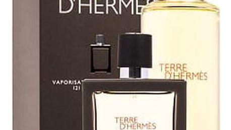 Hermes Terre D´Hermes EDT dárková sada M - EDT 30 ml + EDT náplň 125 ml