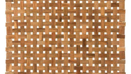 Prostírání z akáciového dřeva Premier Housewares Socorro - doprava zdarma!