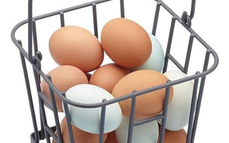Košík na vajíčka Kitchen Craft Living Nostalgia - doprava zdarma!