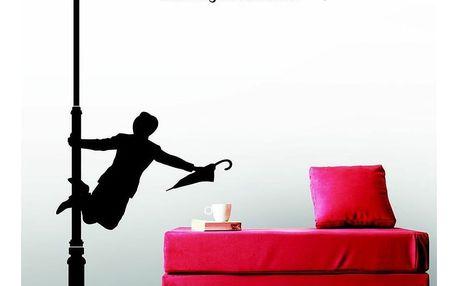 Samolepka Ambiance Dancing In The Rain - doprava zdarma!