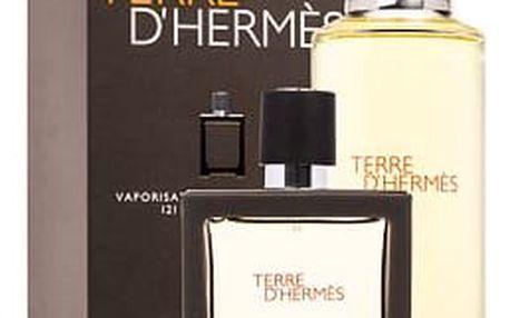 Hermes Terre D´Hermès EDT dárková sada M - EDT 30 ml + EDT náplň 125 ml