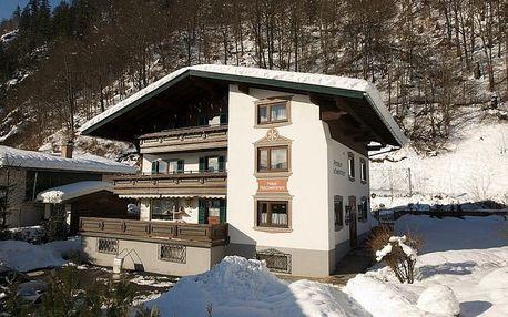 Rakousko, Salzbursko, vlastní dopravou na 8 dní snídaně
