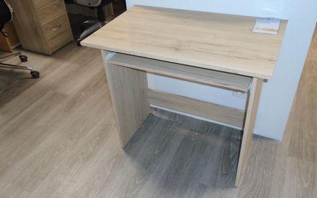 PC stůl ROMAN DUB SAN