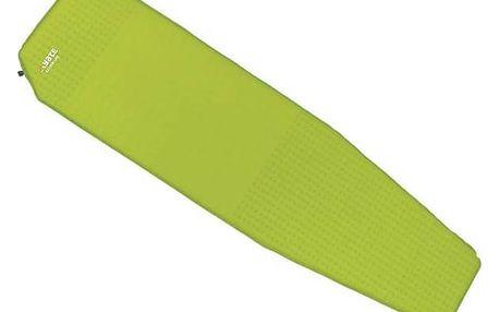 Karimatka samonafukovací Yate Extrem lite 3,8 cm sv. zelevá/šedá