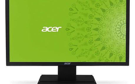 Monitor Acer V246HLbid (UM.FV6EE.026) Software F-Secure SAFE, 3 zařízení / 6 měsíců v hodnotě 979 Kč