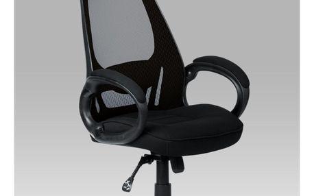 Kancelářská židle QUINCEY BK