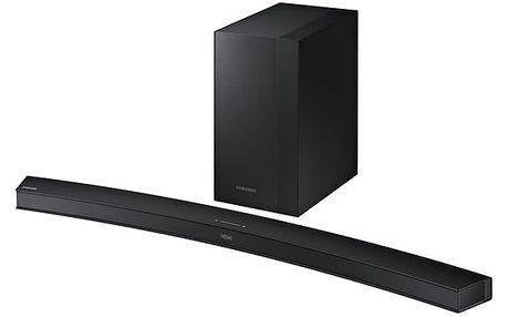 Soundbar Samsung HW-M4500 černý + DOPRAVA ZDARMA