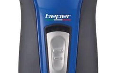 Beper 40700 Dobíjecí elektrický holicí strojek
