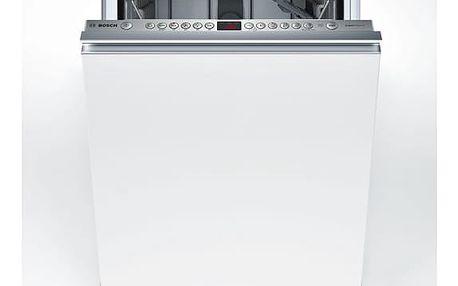 Myčka nádobí Bosch Super Silence SPV46MX01E + DOPRAVA ZDARMA