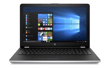 Notebook HP 15-bw024nc (1TU89EA#BCM) stříbrný + Doprava zdarma
