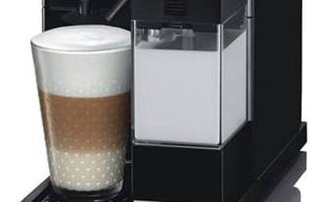 DeLonghi Nespresso Lattissima Touch EN550.B černé