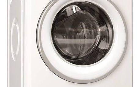 Automatická pračka Whirlpool Fresh Care FWG81496WS EU bílá + Doprava zdarma