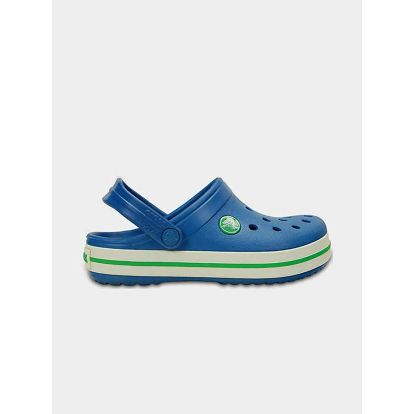 Sandály Crocs Crocband Kids UlMr Modrá