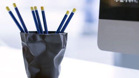 Kalíšek na tužky Essey Pen Pen Black