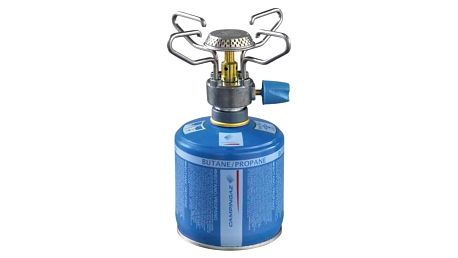 Vařič Campingaz BLEUET® MICRO PLUS (1300 W / 180 g) + kartuše CV 300 plus