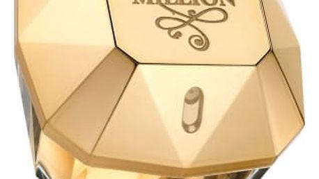 Paco Rabanne Lady Million 80 ml parfémovaná voda poškozená krabička pro ženy