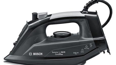Žehlička Bosch TDA102411C černá