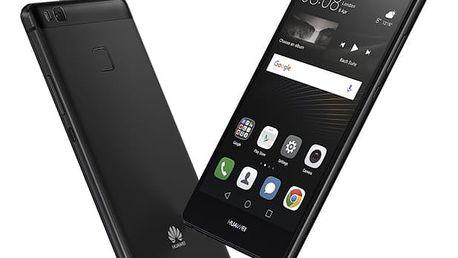 Mobilní telefon Huawei P9 Lite Dual SIM (SP-P9LITEDSBOM) černý Software F-Secure SAFE, 3 zařízení / 6 měsíců v hodnotě 979 Kč + DOPRAVA ZDARMA