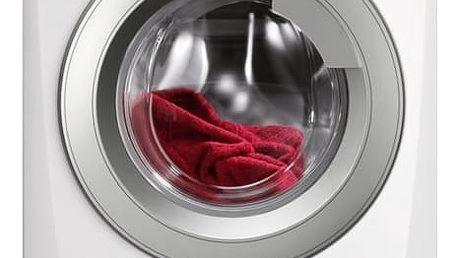 Automatická pračka AEG Lavamat L69682VFLC bílá + DOPRAVA ZDARMA