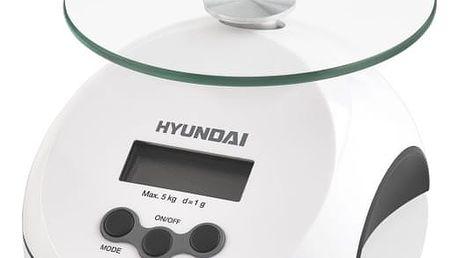 Kuchyňská váha Hyundai KVE 616