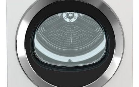 Sušička prádla Beko DE 8635 RX0 bílá + DOPRAVA ZDARMA