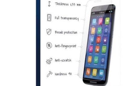 Ochranné sklo FIXED pro Apple iPhone 6/6S (TG14103) průhledné