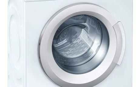 Automatická pračka Siemens WS12K261BY bílá + DOPRAVA ZDARMA