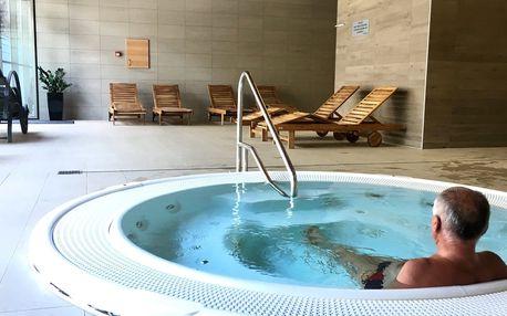 Jedinečný odpočinek u Balatonu s ochutnávkou