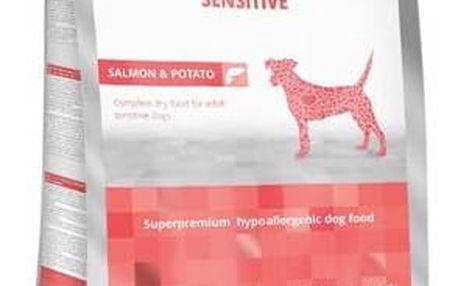 Granule Calibra Dog Expert Nutrition Sensitive Salmon 12kg + Doprava zdarma