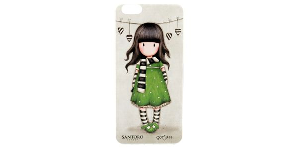 Obal na iPhone 6 Plus Santoro London The Scarf