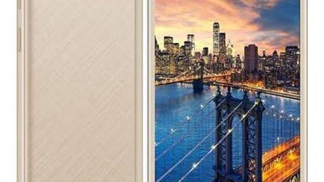 Mobilní telefon iGET BLACKVIEW GA7 Pro (84000422) zlatý Software F-Secure SAFE 6 měsíců pro 3 zařízení (zdarma) + Doprava zdarma