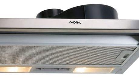 Odsavač par Mora Premium OT 611 X nerez + DOPRAVA ZDARMA