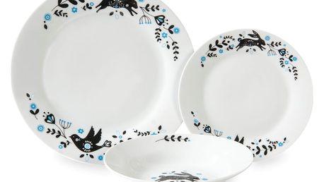 12dílná sada nádobí Sabichi Nordic