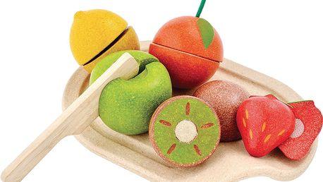 PLAN TOYS Sada ovoce
