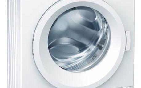 Automatická pračka Gorenje W6723/IS bílá + DOPRAVA ZDARMA