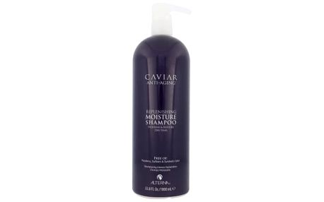 Alterna Caviar Anti-Aging Replenishing Moisture 1000 ml šampon pro ženy