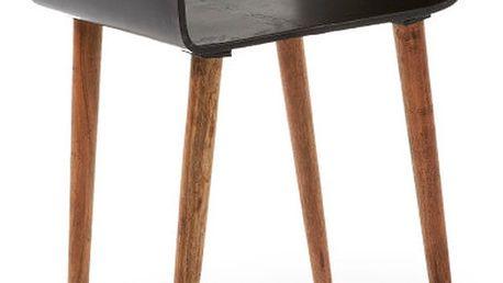 Odkládací stolek La Forma Idnim - doprava zdarma!