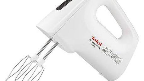 Ruční šlehač Tefal POWERMIX HT610138 bílý + Doprava zdarma