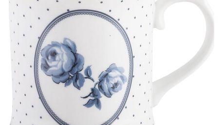 Porcelánový hrnek Creative Tops Floral Spot