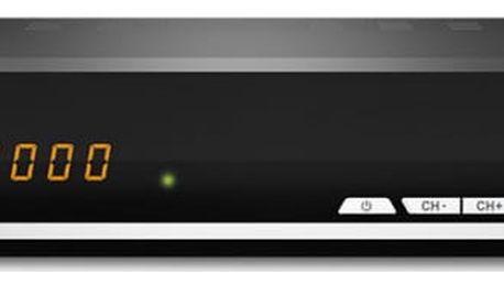STRONG DVB-S2 přijímač SRT 7007