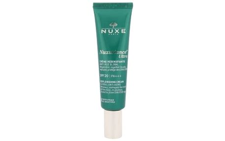 NUXE Nuxuriance Ultra Replenishing Cream 50 ml denní pleťový krém W