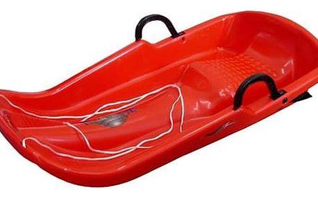 Acra Twister plastové červené
