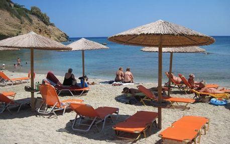 Řecko, Kréta, letecky na 4 dny