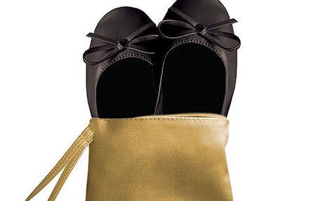 Magic Ballerinas Ploché Boty Balerínky