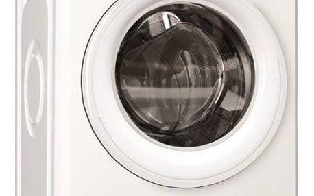 Automatická pračka Whirlpool Fresh Care FWSF61053W EU bílá + Doprava zdarma