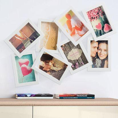 Rámeček na Fotky Desigual 8 fotek