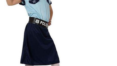 Kostým pro děti Th3 Party Policajt