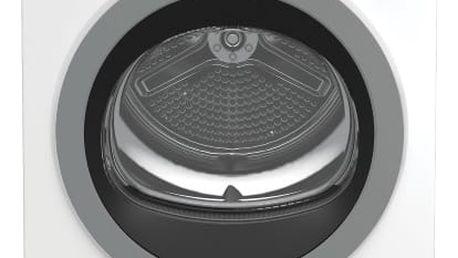 Sušička prádla Beko DH 8534 CS RX bílá + DOPRAVA ZDARMA